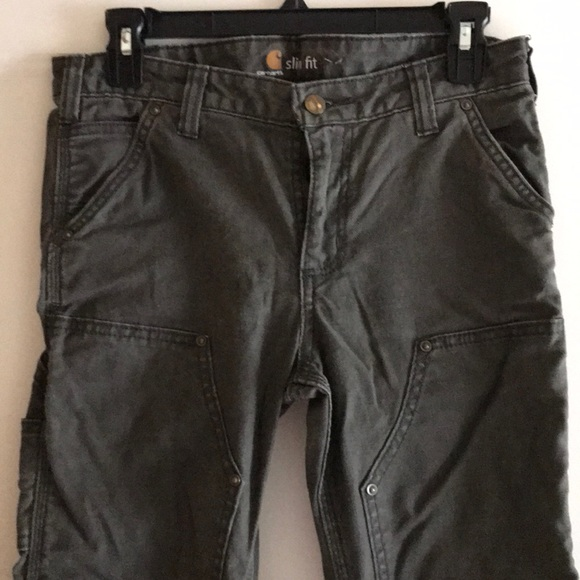 good service really comfortable new style Carhartt Slim Fit Cargo Pants